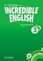 Incredible English 2ed. 3 Teacher's Book